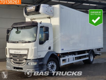 DAF LF 280 truck used mono temperature refrigerated