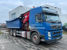 Volvo tipper truck FM 410