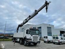 Kamión valník štandardné Scania P 380