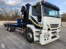 Camion vehicul de tractare Iveco Stralis