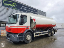 Lastbil tank råolja Renault Premium 380 DXI