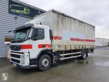 Camião cortinas deslizantes (plcd) Volvo FM 370