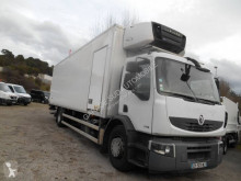 Camion frigo multi température Renault Premium 270.19 DXI