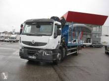 Ciężarówka platforma standardowa Renault Premium 270.19 DCI