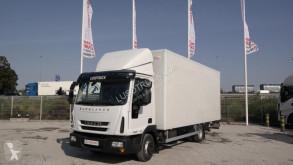 Lastbil Iveco Eurocargo ML 75 E 18 P transportbil begagnad