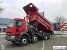 Kamión korba Renault Kerax 400