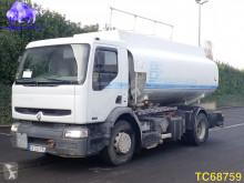 Camion cisterna Renault Premium 270