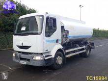 Kamión cisterna Renault Premium 220