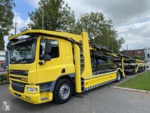 Camion remorque DAF CF75 porte voitures occasion