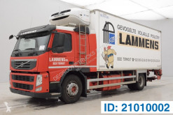 Vrachtwagen koelwagen mono temperatuur Volvo FM 330