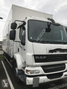 Camion DAF LF 220 fourgon occasion