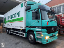Mercedes insulated truck Actros 1835