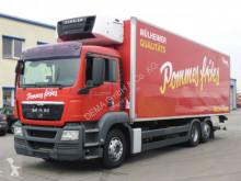 Camion frigo MAN TGS TGS 26.360*Euro 5*Carrier Supra950*Portal*LBW*