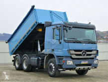 Camion benne Mercedes ACTROS 2644 Kipper* 6x4 *TopZustand!