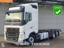 Volvo BDF truck FH 460