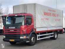 Scania Camion D