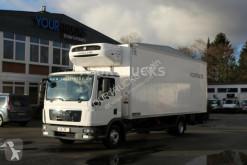 Camión frigorífico MAN TGL 12.220 Thermo King T-1200R/Tür+LBW/Strom/FRC