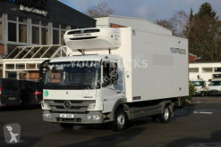 Mercedes Atego 816 TK T-800R/Trennwand/Türen+LBW/FRC 2022 truck used refrigerated