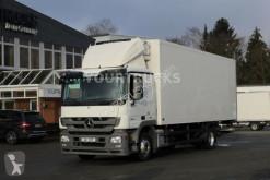 Mercedes LKW Kühlkoffer Actros 1832 Carrier Supra 950Mt /Strom/Türen+LBW