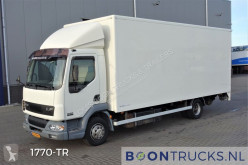 Camion DAF LF 45.180 fourgon occasion