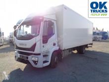 Ciężarówka furgon Iveco Eurocargo 120E25/P