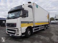 Volvo refrigerated trailer truck FH 460
