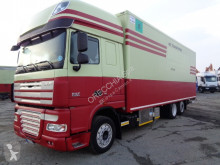 DAF refrigerated truck XF105.410