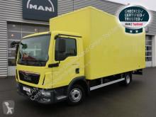 Camion MAN TGL 8.180 4X2 BB E6 Möbelkoffer 6m 2 x Luftsitz fourgon occasion