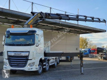 Camion cassone fisso DAF XF105 530