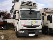 Camion frigo multi température Renault Midlum 220.13 DXI