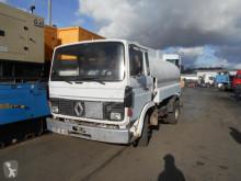 Renault oil/fuel tanker truck JK