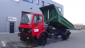 Camion Mercedes 1720 benne occasion