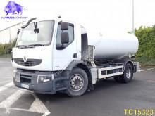 Renault tanker truck Premium 280