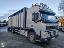 Volvo FM7 truck used cattle