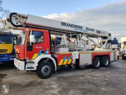 Lastbil brandkår Iveco Magirus