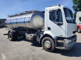Camion Renault 270 DCI citerne occasion