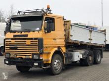 Camion ribaltabile Scania 113