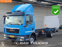 Camion MAN TGL 12.180 châssis occasion