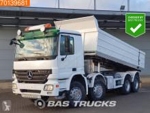 Camión volquete Mercedes Actros 4148