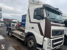 Volvo FH13 500 truck used hook lift