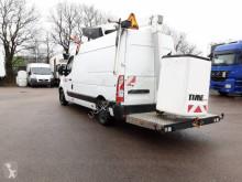 Renault aerial platform truck Master L2H2 13,6 mt Versalift boom lift van