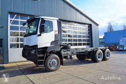 Renault chassis truck K380