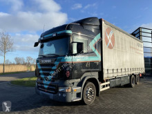 Scania R400 Highline / Opticruise / Euro 5 / NL Truck truck used box