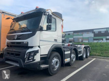 Volvo hook arm system truck FMX 460