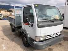 Camion Nissan Cabstar 45.13 benne occasion