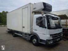 Kamión Mercedes Atego 1018 chladiarenské vozidlo ojazdený