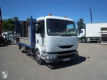 Kamión náves na prepravu strojov Renault Midlum 180.09