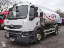 Camião cisterna Renault Premium 280DXI