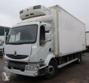 Camion frigo Renault Midlum Midlum 270DCI Rohrbahnen Fleisch
