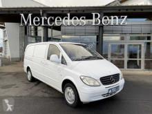 Mercedes Vito Vito 111 CDI Mixto 6Sitze AHK HU/AU 06/2022 fourgon utilitaire occasion